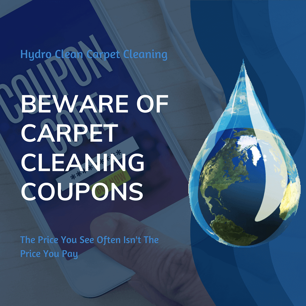 featured image beware of carpet cleaning coupons