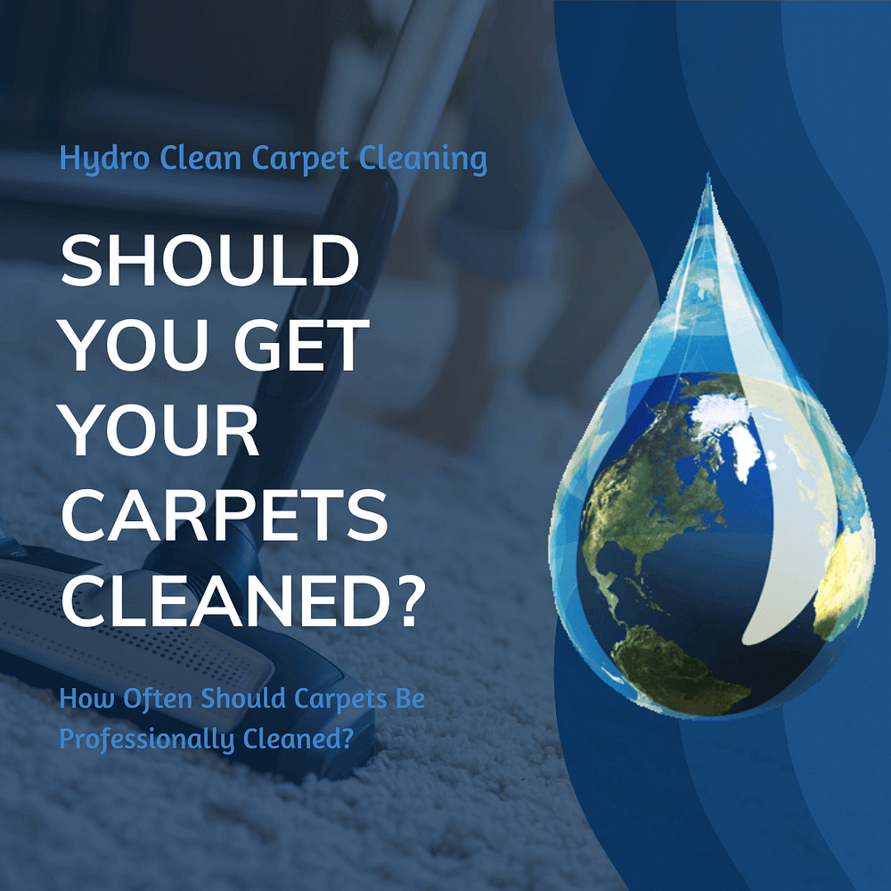 featured image should you get your carpets cleaned